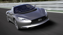 Infiniti Emerg-e won't reach production - report