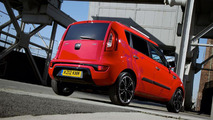 Kia Soul Inferno announced for the UK