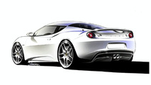 Celebrities Line-up for New Lotus Evora