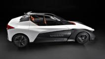 2016 Nissan BladeGlider Concept