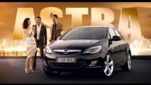 VÍDEO: Novo Opel Astra ganha comercial inspirado no filme Onze Homens e Um Segredo