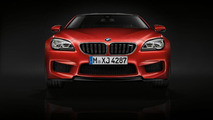 BMW M6 with the Competition Package