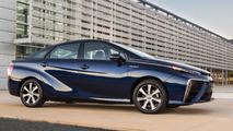 2015 Toyota Mirai