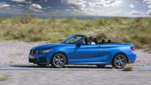 2015 BMW 2-Series Convertible