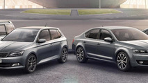 Skoda Fabia, Rapid, Octavia and Yeti get Edition version for Geneva Motor Show