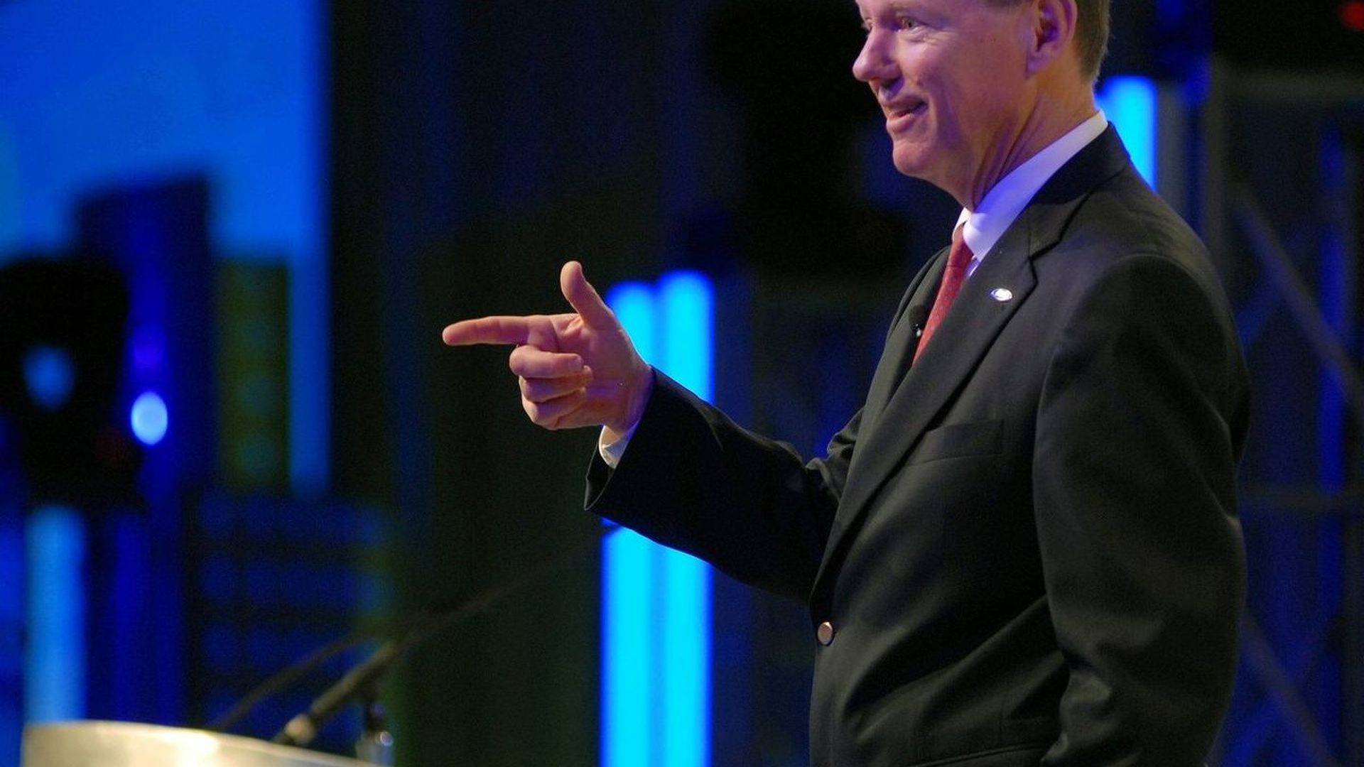 Former Ford CEO Alan Mulally joins Google Board of Directors