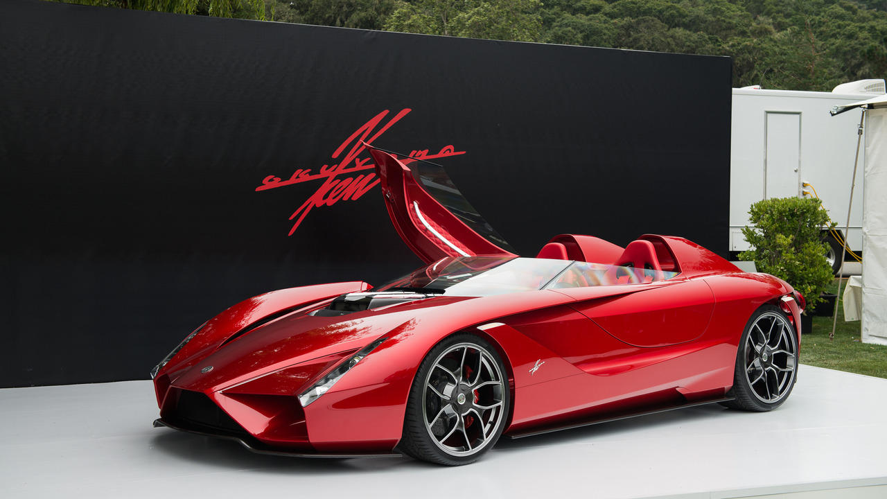 Ken Okuyama >> Other Asian Marques