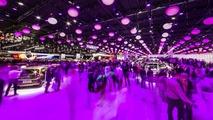 Le Mondial de l'Automobile de Paris 2016, c'est parti !