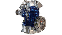 Ford 1.0-liter EcoBoost engine - 11.11.2011