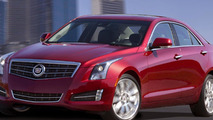 Cadillac ATS Coupe shown to dealers, coming next year - report