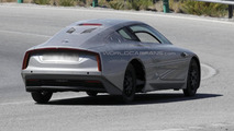 2013 Volkswagen XL1 spy photo 10.09.2012 / Automedia
