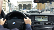 BMW ConnectedDrive 2012 10.7.2012