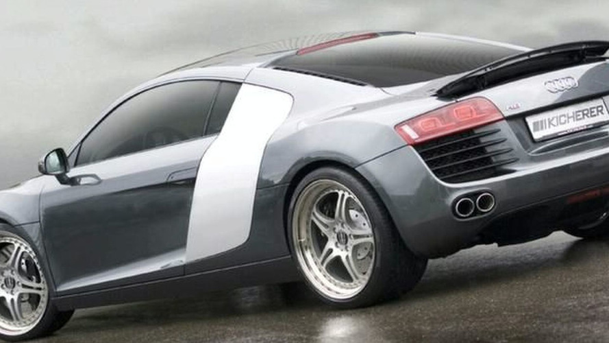 How To Pimp Your Audi R8