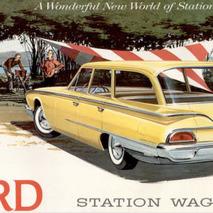 The Full-Size Station Wagon Manifesto