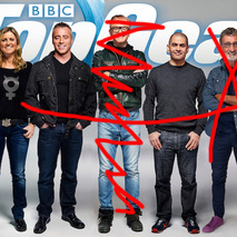 Here's How the New 'Top Gear' Should Really Look