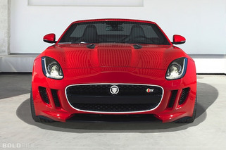 Jaguar Promises Unique New F-Type Concept for Goodwood