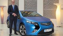 Opel Ampera gets massive 7,600 EUR price cut, starts at 38,300 EUR