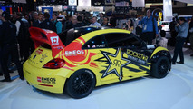Volkswagen GRC Beetle unveiled in Chicago with more than 560 bhp