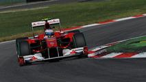 2010 Ferrari Formula One car 05.7.2013