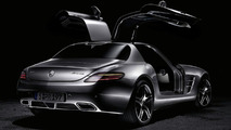 Mercedes SLS AMG in Gran Turismo 5 contest - drive the SLS for real [video]