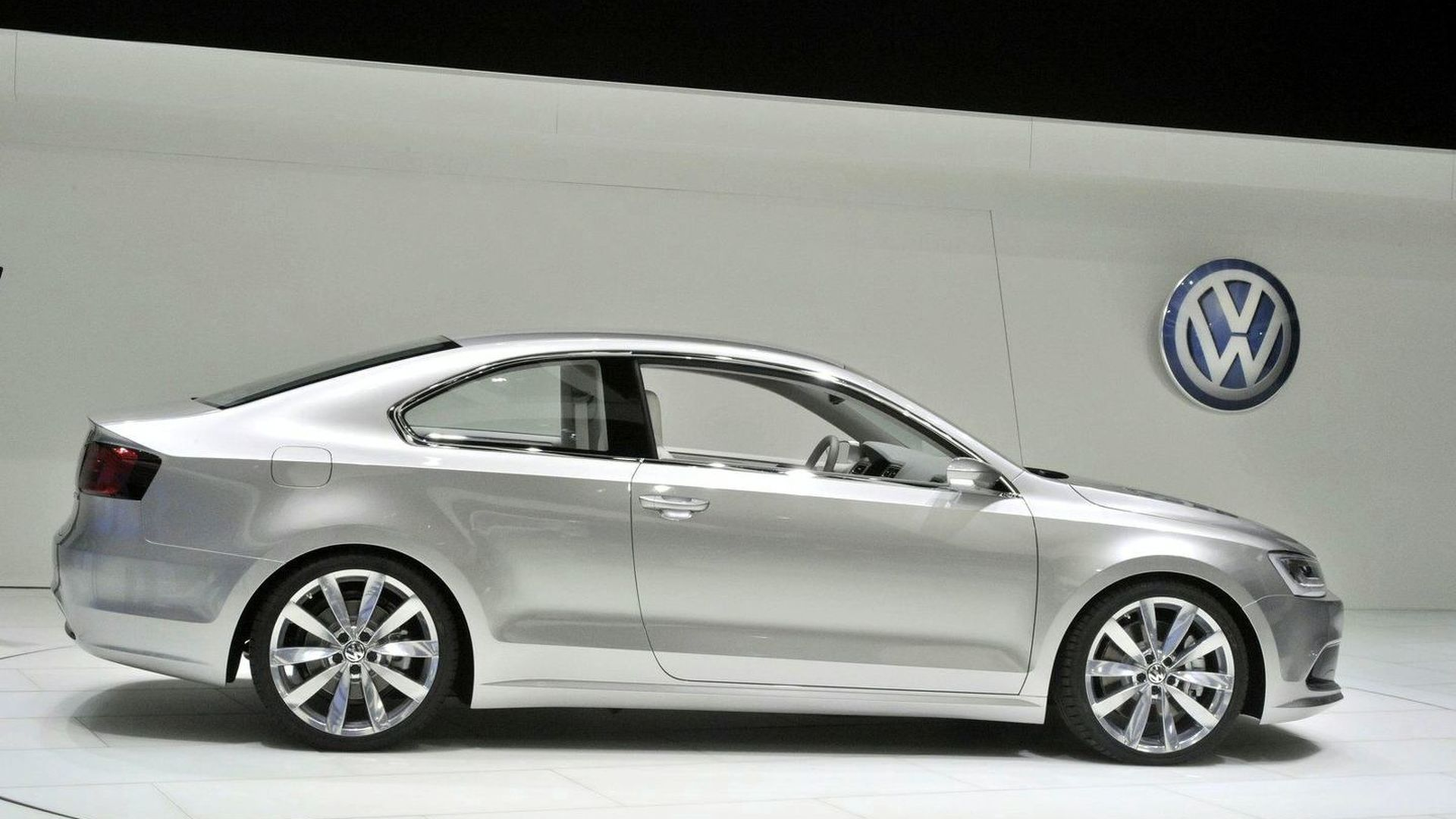 2011 VW Jetta R Sport Version Being Considered for U.S. - report
