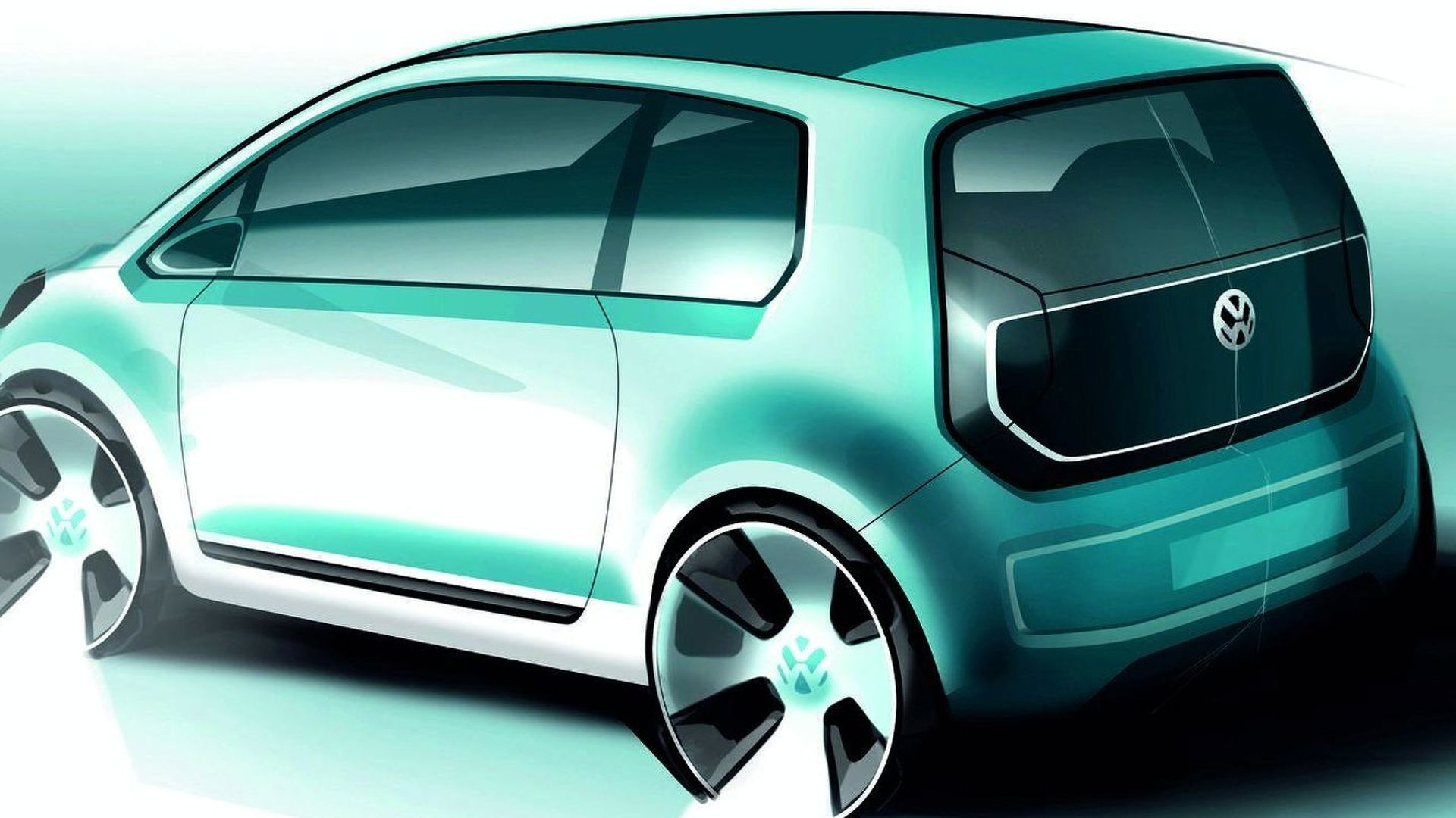 2013 Volkswagen E-Up! Headed For U.S. Market