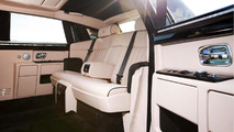 Rolls-Royce Bespoke collection commissioned for Paris Motor Show 23.09.2010