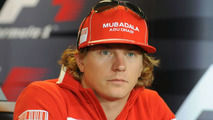 Raikkonen opts for Ferrari return in 2014 - report