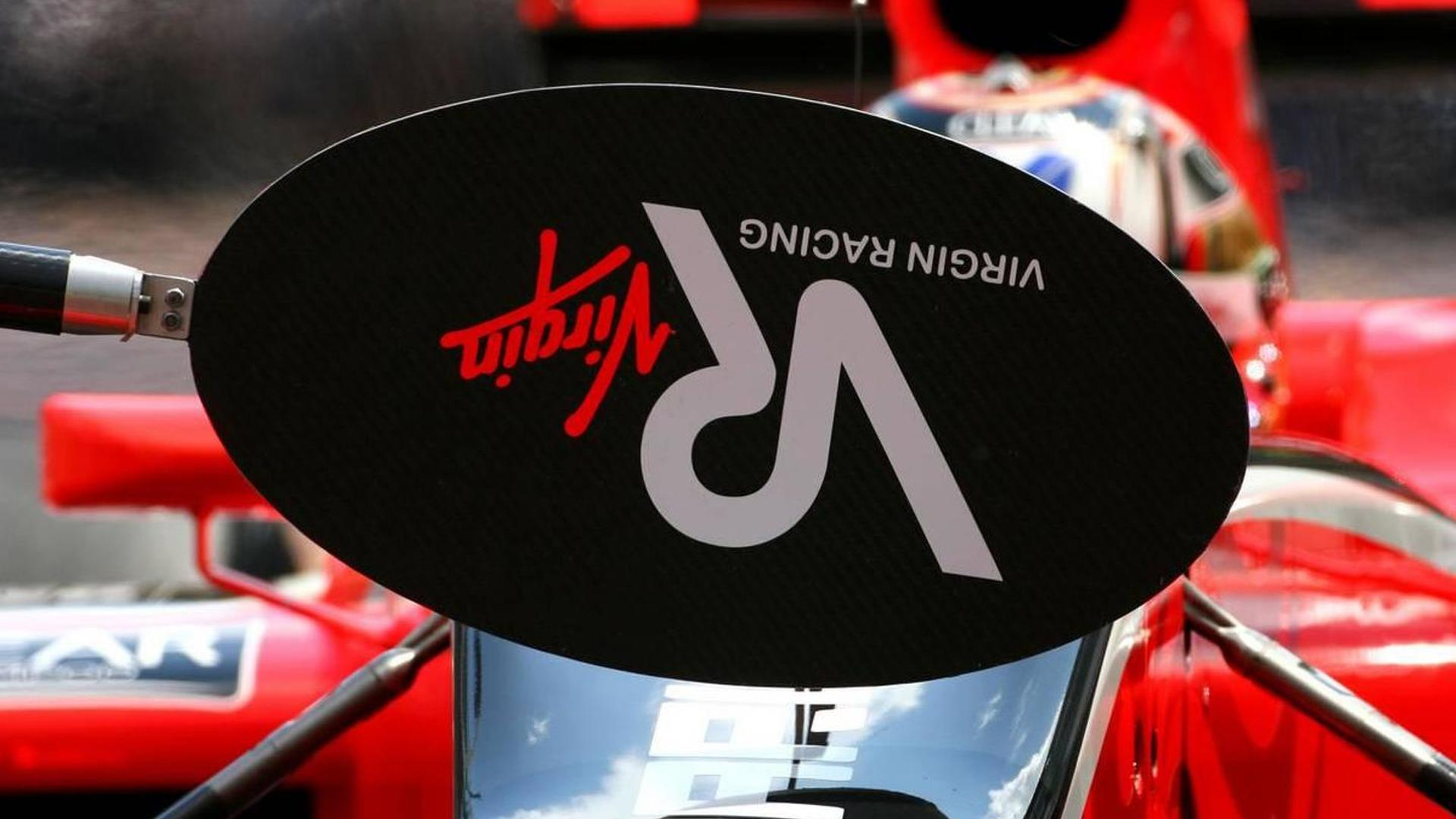 Virgin not dropping out of F1 - Branson