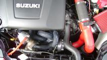 2010 Concept Kizashi Turbo 03.05.2010