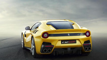 Ferrari F12tdf sold out already at €310,184 a pop for base version before taxes