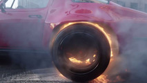 The Fate of the Furious trailer