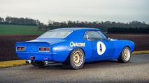 Classic Camaro race car in need of a new driver