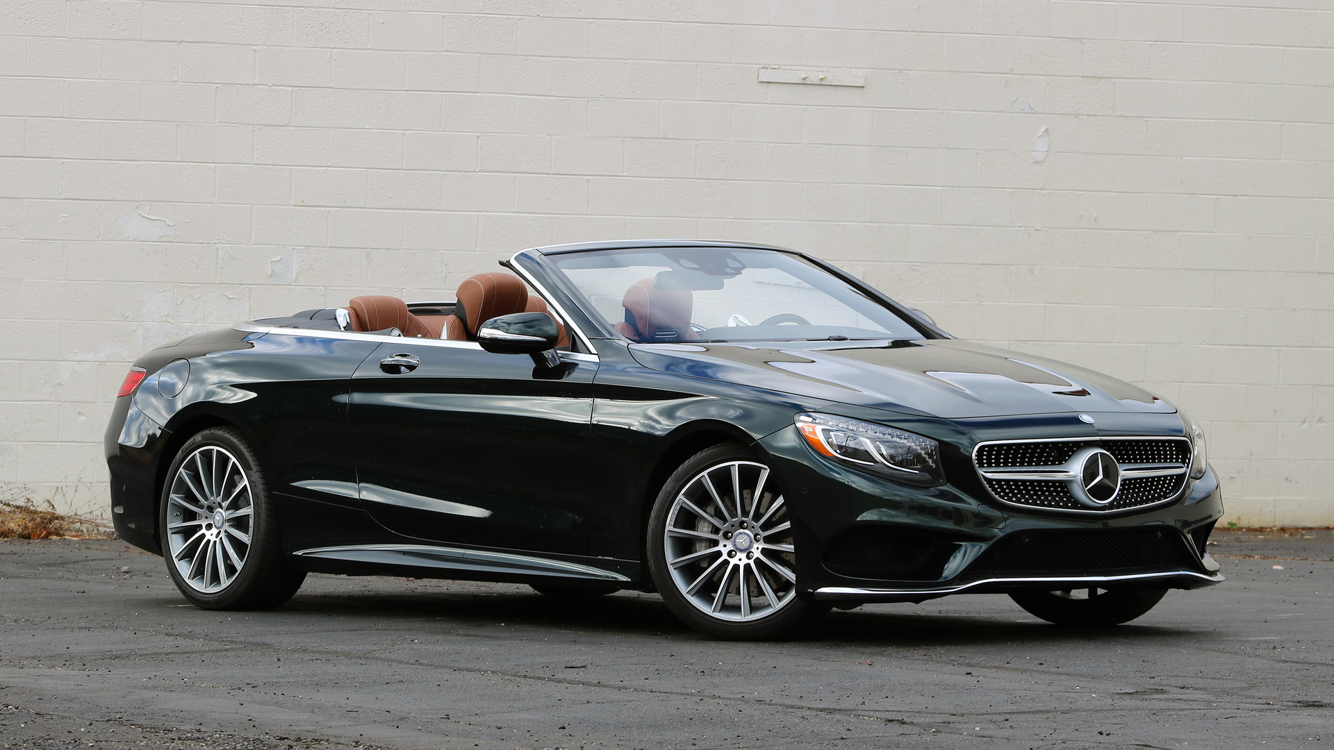 2017 mercedes benz s550 cabriolet review all the luxury for Mercedes benz ratings reviews