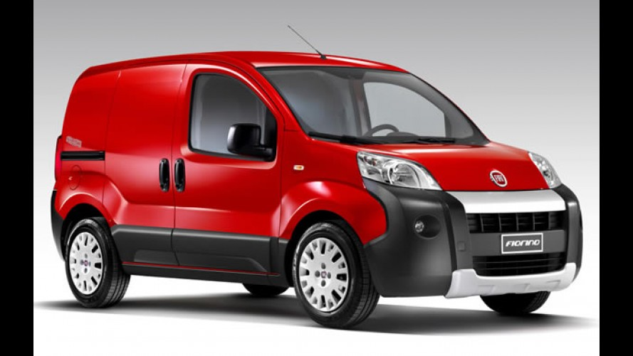 Fiat lança Novo Fiorino 2011