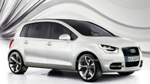 Audi A2 under consideration - report