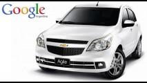 Agile Google: GM Argentina fecha acordo com Google