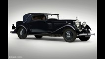Rolls-Royce Phantom II Continental Sedanca Coupe