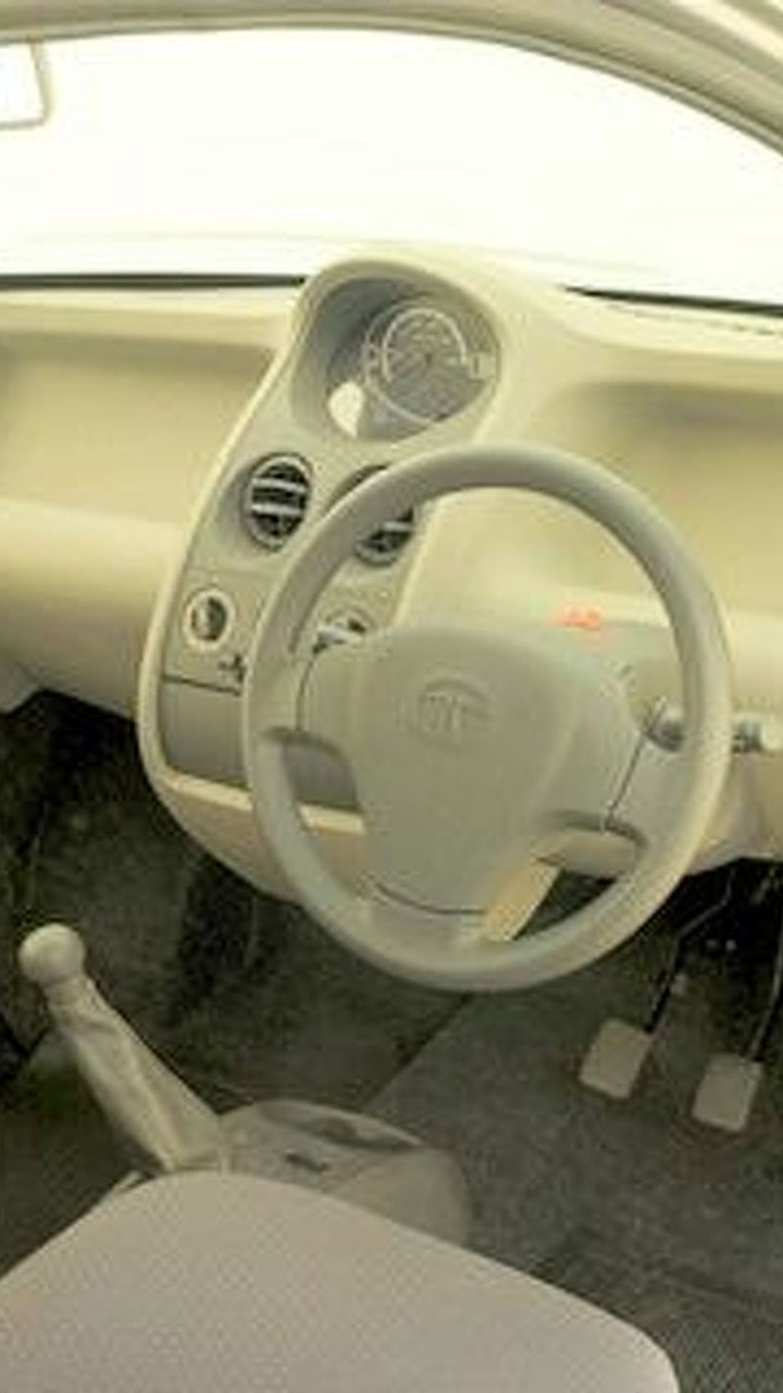 Tata Nano - The people's car