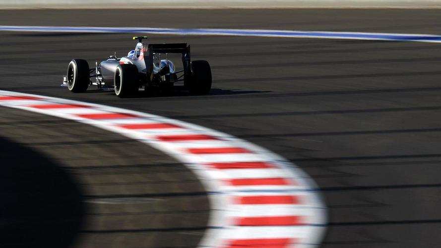 Sauber to hold 'Russia rescue' talks at Sochi