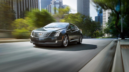 Cadillac exec says the ELR was a