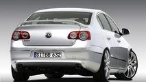 B&B VW Passat 2.0 TFSI