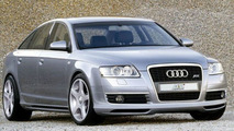 The Abt A6. Imaginative and engaging