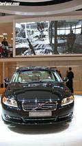 Volvo S80 at Geneva