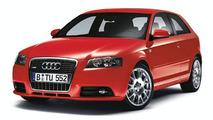 2006 Audi S Line Sports Range (UK)