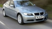 BMW 3 Series RHD