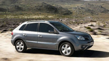 2008 Renault Koleos: In Detail