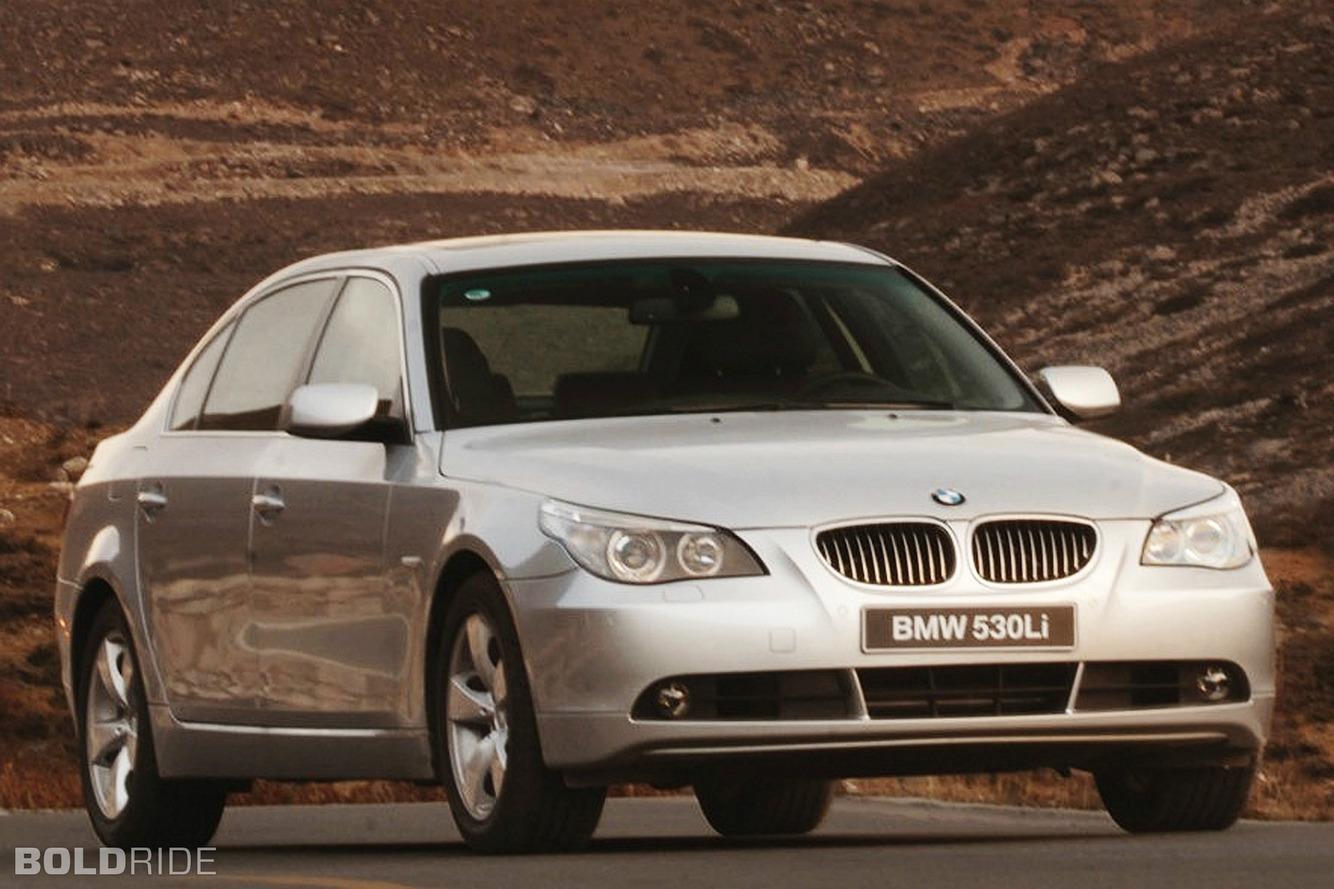 BMW 530Li