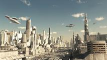 Airbus flying car