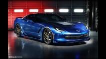 Revorix Chevrolet Corvette